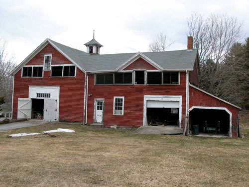 Dismantled Antique Barns For Sale, Relocation And Conversion   William  Gould Architectural Preservation, LLC